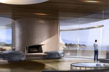 iron man house art