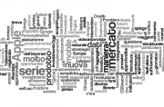 tag cloud website