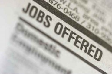 jobs offered