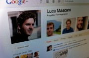 google plus luca mascaro